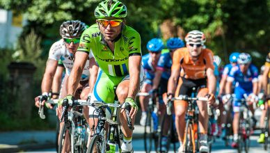 green man cyclists 388x220 - How to Become an Expert Cycling Bettor
