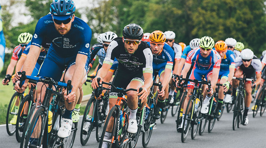 people cycling - The Most Important Biking Events Bettors Should Know